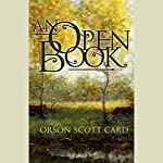 An Open Book | Orson Scott Card