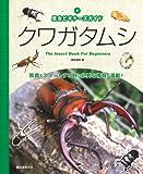 クワガタムシ―昆虫ビギナーズガイド