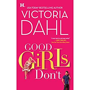 Good Girls Don't Audiobook