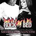 Rock My Bed: Black Falcon, Book 2