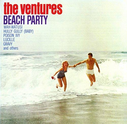 The Ventures - De Prehistorie 1960 Volume 1 - Zortam Music
