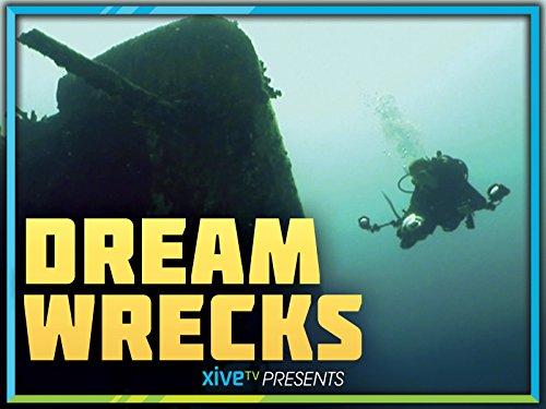 Dreamwrecks: Season 1