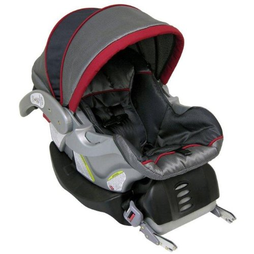 baby trend flex loc infant car seat silverado. Black Bedroom Furniture Sets. Home Design Ideas