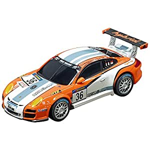 carrera go 20064025 voiture de circuit porsche gt3 hybrid jeux et. Black Bedroom Furniture Sets. Home Design Ideas