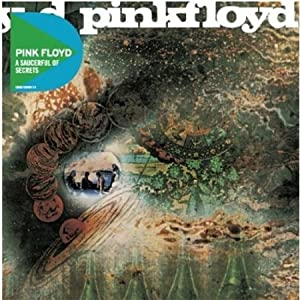 Pink Floyd - A Saucerful of Secrets (DISCOVERY EDITION