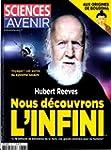 sciences et avenir; Hubert Reeves, no...
