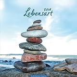 Lebensart 2014: Wandkalender