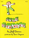 Flat Stanley (0064402932) by Jeff Brown