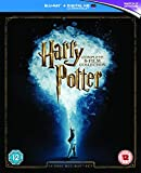 Harry Potter - Complete 8-Film Collection (2016 Edition)