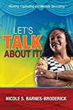 img - for Let's Talk About It book / textbook / text book