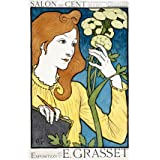 Poster, by Eugene Samuel Grasset (Print On Demand)