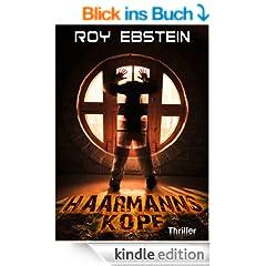 HAARMANNS KOPF: Psychothriller