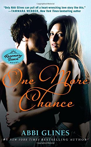 One More Chance: A Rosemary Beach Novel (The Rosemary Beach Series) front-819665