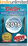 THE DASH DIET WEIGHT LOSS SOLUTION 20...