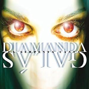 Diamanda Galas -  La serpenta canta (disc one)
