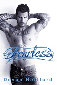 (FREE on 3/17) Fearless by Devon Hartford - http://eBooksHabit.com