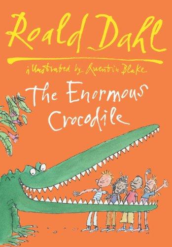 "Результат пошуку зображень за запитом ""The Enormous Crocodile"""