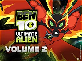 Ben 10: Ultimate Alien Season 2 [HD]