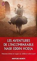 Les aventures de l'incomparable Nasr Eddin Hodja