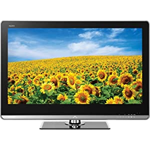 SHARP LC-52LE820UN AQUOS 52 Inch 1080p 120Hz LED LCD HDTV