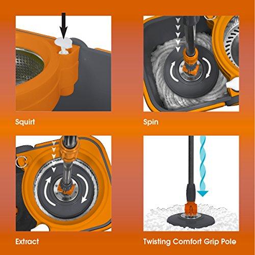 washing machine moving when spinning
