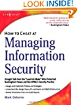 How to Cheat at Managing Information...