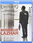 Monsieur Lazhar [Blu-ray] (Version fr...