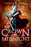 Sarah J. Maas Crown of Midnight (Throne of Glass)