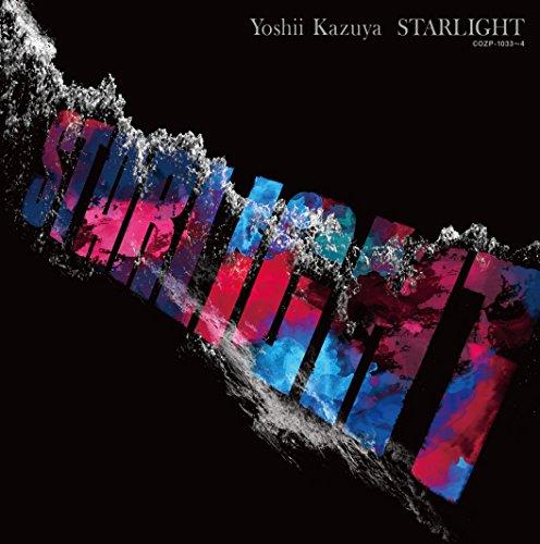 STARLIGHT (初回限定盤)CD+DVD