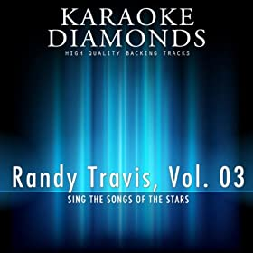 Old 8x10 (Karaoke Version In the Style of Randy Travis)