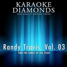 Old 8x10 (Karaoke Version In the Style of Randy Travis)