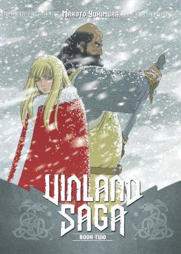 Vinland Saga, Omnibus 2