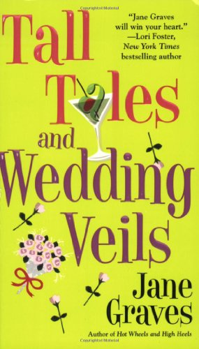 Image of Tall Tales and Wedding Veils