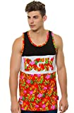 DGK Mens Permanent Vacation Tank