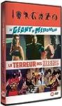 Le G�ant de Metropolis + La terreur d...