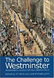 The Challenge to Westminster: Sovereignty, Devolution and Independence