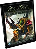 Fantasy Flight Games Only War: Enemies of the Imperium