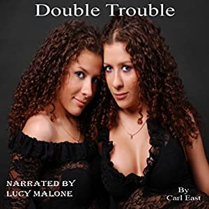 Double Trouble Audiobook