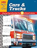 img - for Cars & Trucks (Learn to Draw) book / textbook / text book