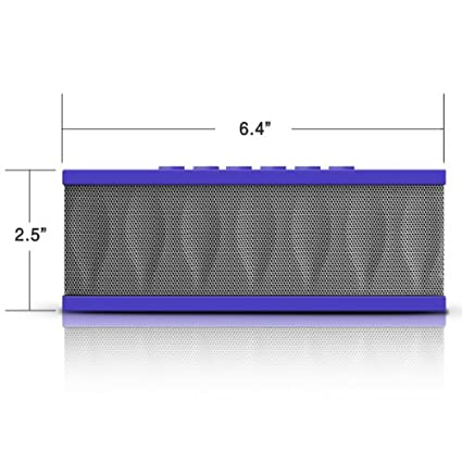 Photive-CYREN-PH-BT1000-Portable-Bluetooth-Speaker