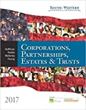 img - for South-western Federal Taxation 2017: Corporations, Partnerships, Estates and Trusts book / textbook / text book