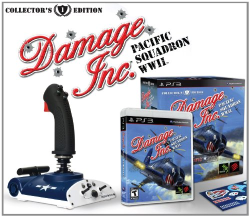 Damage Inc Pacific Squadron CE