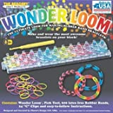 Wonder Loom Rubber Band Bracelet Kit Made in the USA!