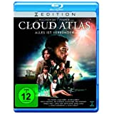 Cloud Atlas [Blu-ray]