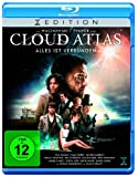 DVD - Cloud Atlas [Blu-ray]