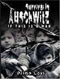 Image of Survival In Auschwitz