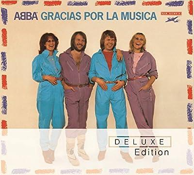 Gracias Por La Musica (Limited Digipak,CD+DVD)