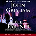 The Partner (       UNABRIDGED) by John Grisham Narrated by Frank Muller