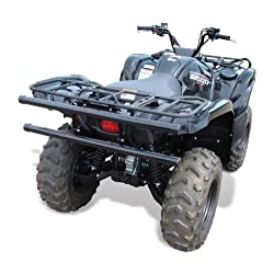Yamaha Grizzly 550 / 700 Rear Bumper Kit