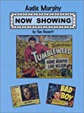img - for Audie Murphy: Now Showing by Gossett, Sue (2002) Hardcover book / textbook / text book